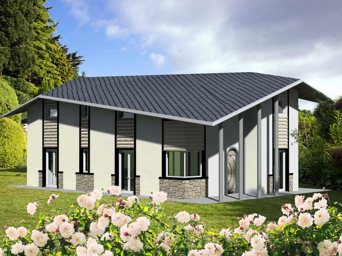 Aiesse Costruzioni edili torino bioedilizia escavazioni ristrutturazioni rifacimento tetti carpenteria edile Bioedilizia Nuove Costruzioni