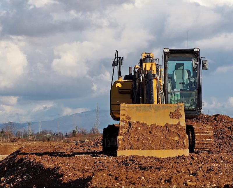 Aiesse Costruzioni edili torino bioedilizia escavazioni